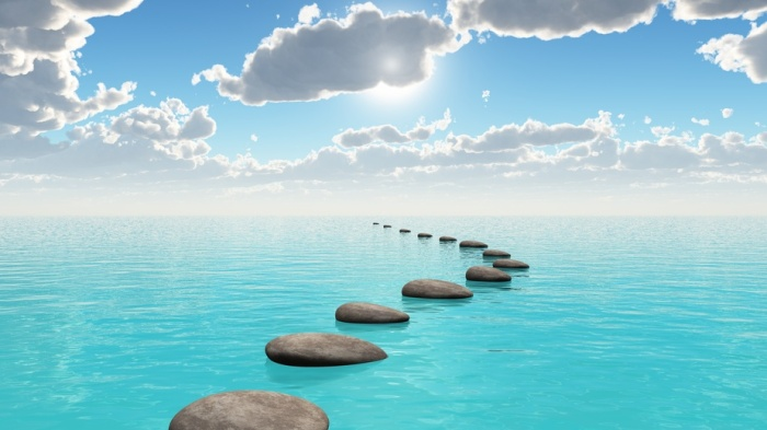 pierre infini